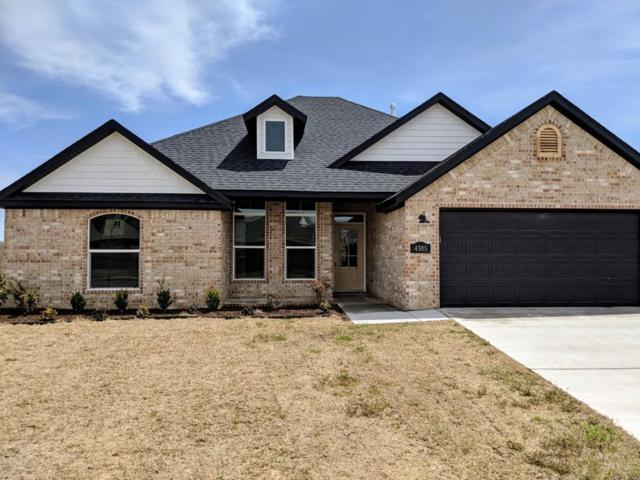 4305 SW Cornerstone Road, Bentonville, AR 72712 (MLS #1068319) :: McNaughton Real Estate
