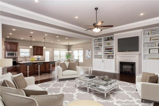 1106 W Sandalwood Place, Rogers, AR 72758 (MLS #1068743) :: McNaughton Real Estate