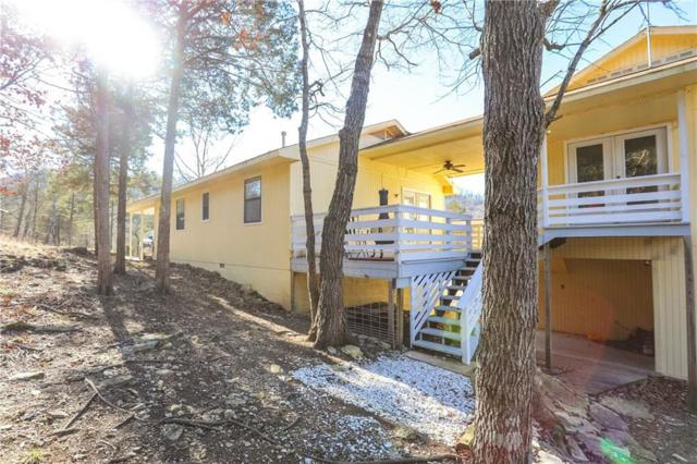 17 Sunrise Avenue, Holiday Island, AR 72631 (MLS #1068999) :: McNaughton Real Estate
