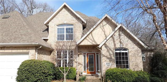 3004 Hanna Lane, Bentonville, AR 72712 (MLS #1070352) :: McNaughton Real Estate