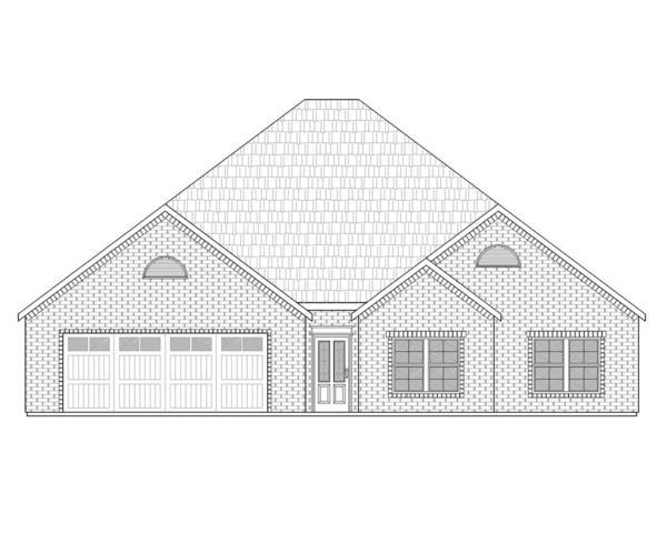812 Brown Road, Cave Springs, AR 72718 (MLS #1070461) :: McNaughton Real Estate