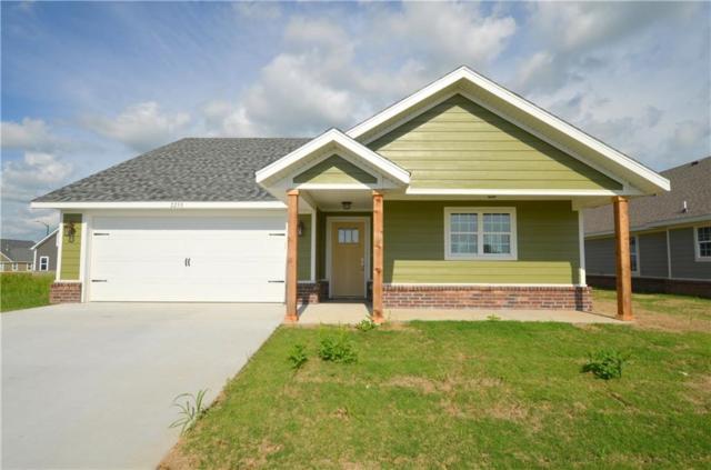 2253 N N Inglewood  St, Siloam Springs, AR 72761 (MLS #1070677) :: McNaughton Real Estate