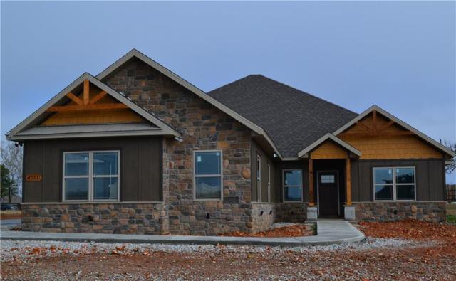 3821 White Fish, Centerton, AR 72719 (MLS #1070882) :: McNaughton Real Estate