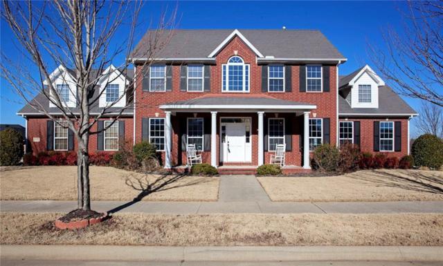 6304 Harvey Jones Avenue, Springdale, AR 72762 (MLS #1072254) :: McNaughton Real Estate