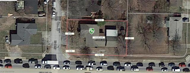 1315 D  St, Bentonville, AR 72712 (MLS #1072454) :: McNaughton Real Estate