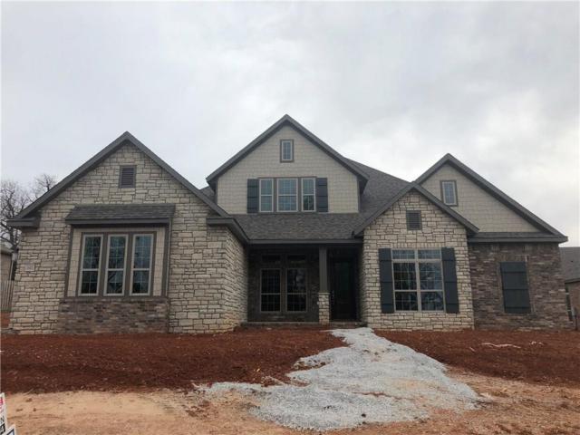3102 N Bellagio Drive, Fayetteville, AR 72703 (MLS #1072547) :: McNaughton Real Estate
