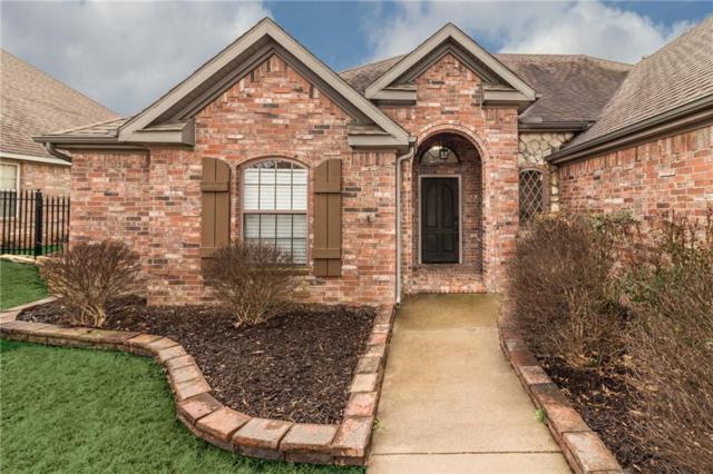 6402 Hearth Falls Drive, Rogers, AR 72758 (MLS #1073306) :: McNaughton Real Estate