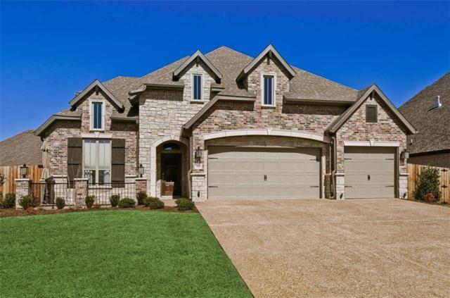 1406 SW Sw Manhattan  Ave, Bentonville, AR 72712 (MLS #1073435) :: McNaughton Real Estate