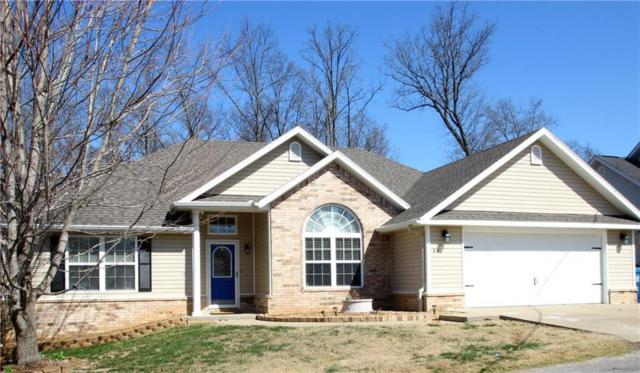 44 Cranfield Drive, Bella Vista, AR 72714 (MLS #1075067) :: McNaughton Real Estate