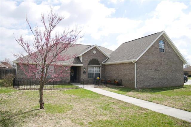 556 Lynn Drive, Pea Ridge, AR 72751 (MLS #1075130) :: McNaughton Real Estate