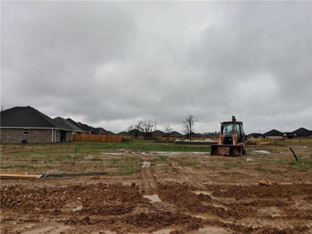 3844 Legendary Lane, Springdale, AR 72762 (MLS #1075546) :: McNaughton Real Estate