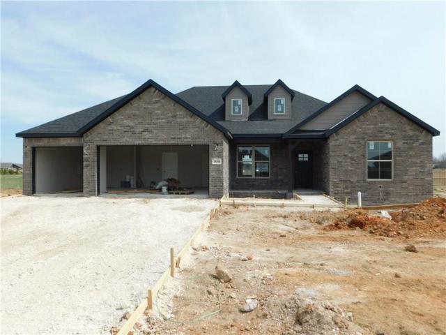 18508 Astor Drive, Fayetteville, AR 72704 (MLS #1075591) :: McNaughton Real Estate