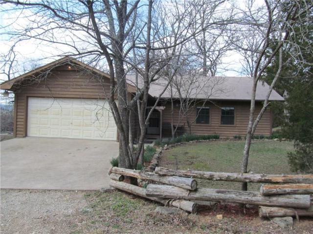 127 County Road 2120, Eureka Springs, AR 72631 (MLS #1075849) :: McNaughton Real Estate