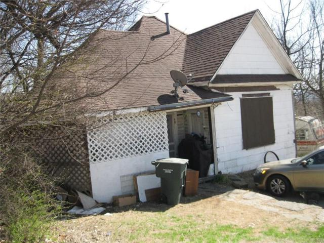 204 S S College  Ave, Fayetteville, AR 72701 (MLS #1076052) :: McNaughton Real Estate