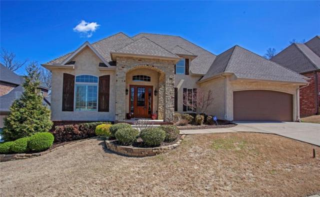 5503 S Chadwick Drive, Rogers, AR 72758 (MLS #1076578) :: McNaughton Real Estate