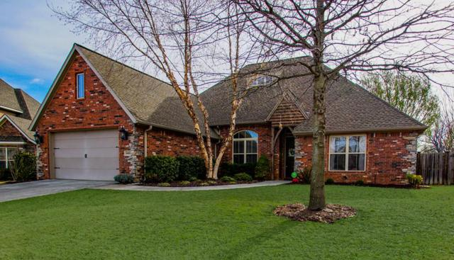 6403 S. S. 34Th Street, Rogers, AR 72758 (MLS #1076834) :: McNaughton Real Estate