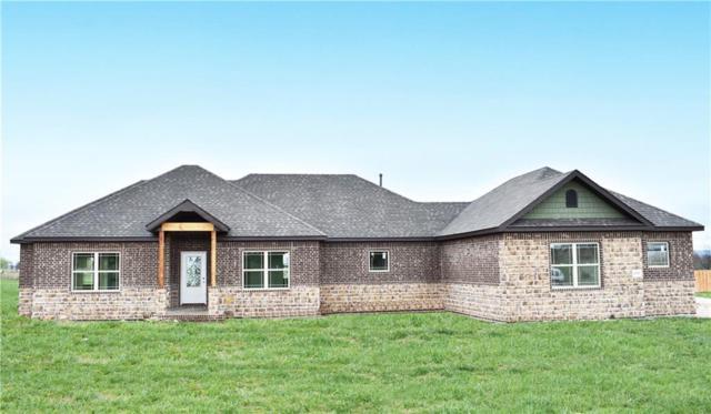 12932 Rose Cemetery Road, Prairie Grove, AR 72753 (MLS #1076990) :: McNaughton Real Estate