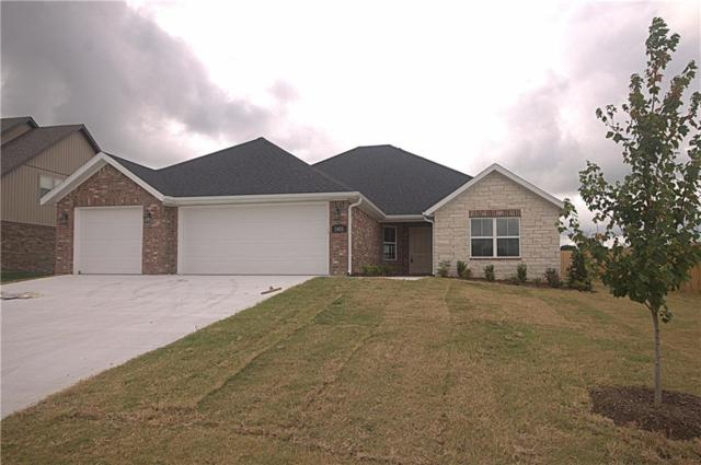 3451 Butterfly  Ave, Springdale, AR 72764 (MLS #1078733) :: McNaughton Real Estate