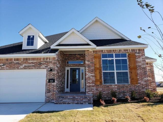 466 N Drywood Creek  Dr, Fayetteville, AR 72704 (MLS #1079190) :: Five Doors Real Estate - Northwest Arkansas