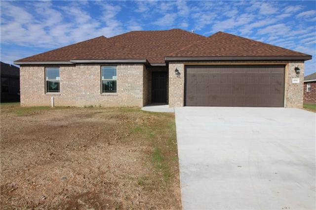 804 Sw Mulberry  St, Gravette, AR 72736 (MLS #1080443) :: Five Doors Real Estate - Northwest Arkansas
