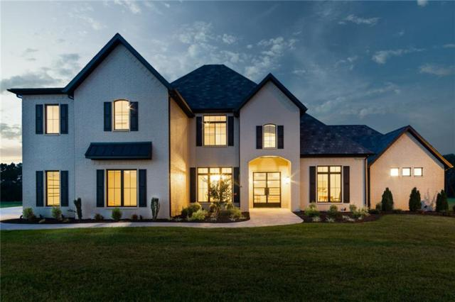 8420 W Pepper Grass, Bentonville, AR 72713 (MLS #1081170) :: McNaughton Real Estate