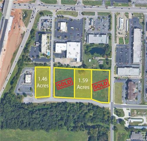 W Poplar Street, Rogers, AR 72758 (MLS #1081790) :: McMullen Realty Group