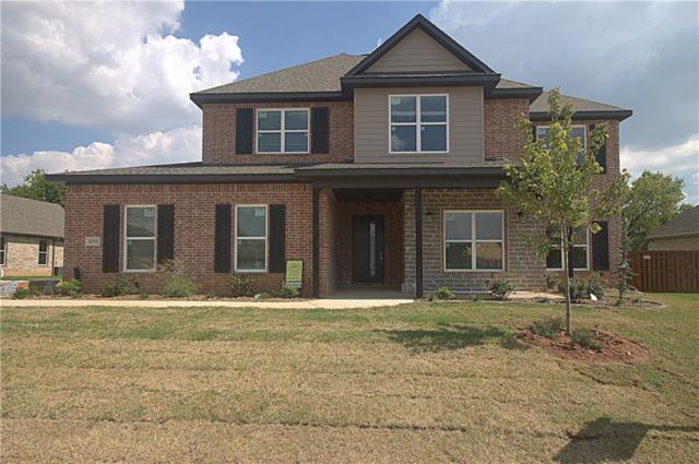 4311 S 86th  St, Bentonville, AR 72713 (MLS #1083083) :: McNaughton Real Estate
