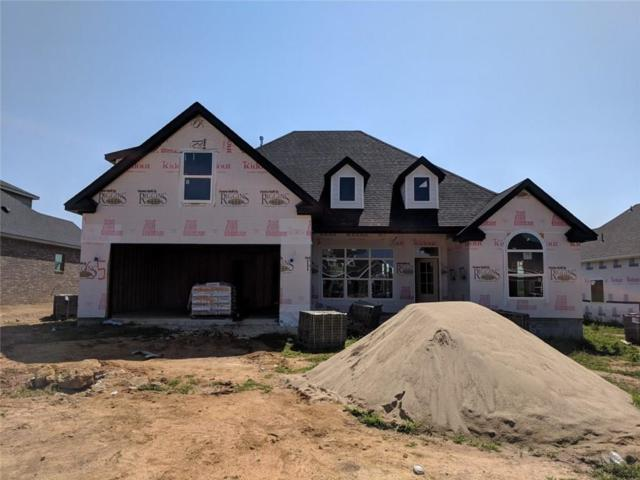 396 N Drywood Creek  Dr, Fayetteville, AR 72704 (MLS #1083191) :: McNaughton Real Estate