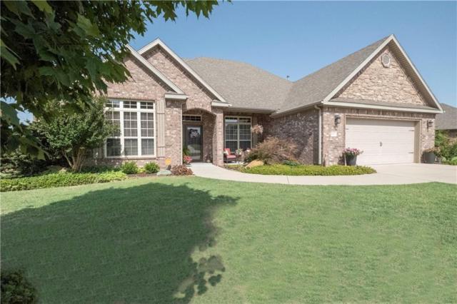 2602 Sw Brancliff  Rd, Bentonville, AR 72712 (MLS #1083949) :: McNaughton Real Estate