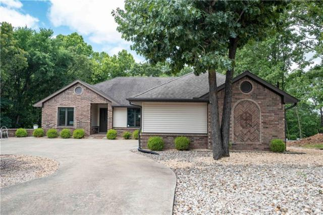 25 Stonehaven  Dr, Bella Vista, AR 72715 (MLS #1084141) :: McNaughton Real Estate