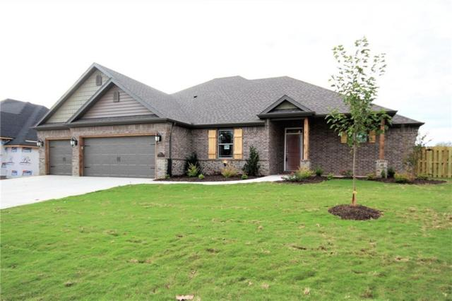 1100 Stoneybrook  Ln, Bentonville, AR 72713 (MLS #1086168) :: Five Doors Real Estate - Northwest Arkansas