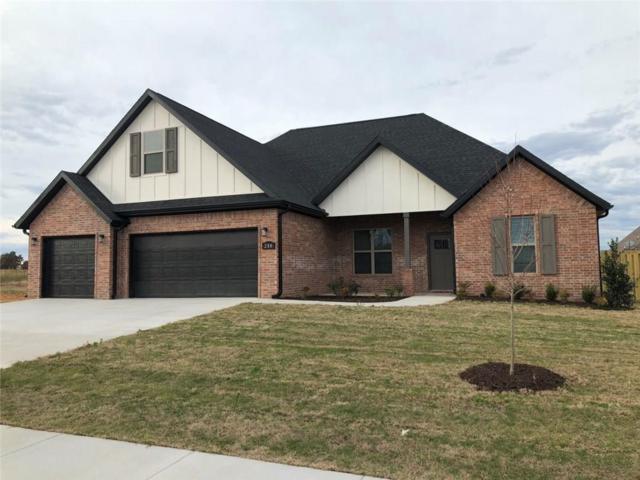 280 Ceola  Ave, Tontitown, AR 72762 (MLS #1089573) :: Five Doors Real Estate - Northwest Arkansas