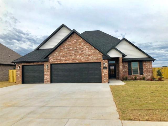 326 Ceola  Ave, Tontitown, AR 72762 (MLS #1089574) :: Five Doors Real Estate - Northwest Arkansas