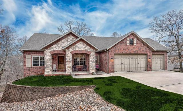 29 Witherby  Dr, Bella Vista, AR 72714 (MLS #1100718) :: HergGroup Arkansas