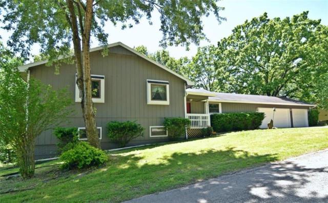 14483 Point Virgo  Rd, Rogers, AR 72756 (MLS #1104164) :: HergGroup Arkansas