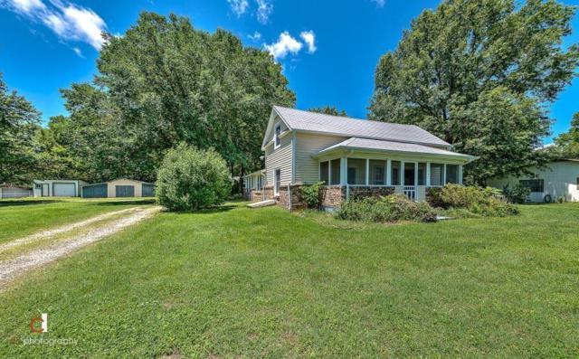 397 S Davis  St, Pea Ridge, AR 72751 (MLS #1115124) :: HergGroup Arkansas