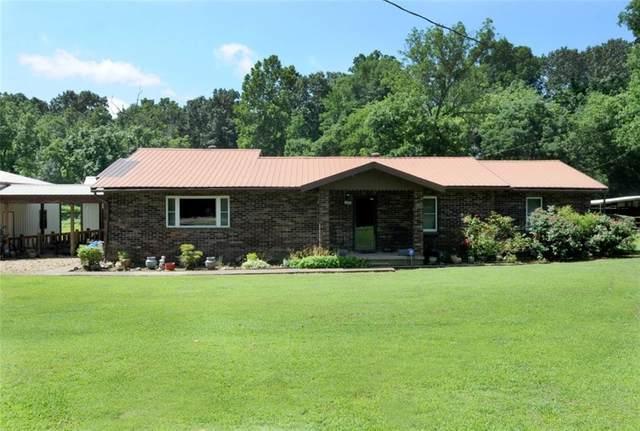 821 Highway 51, Stilwell, OK 74960 (MLS #1119412) :: Annette Gore Team | RE/MAX Real Estate Results