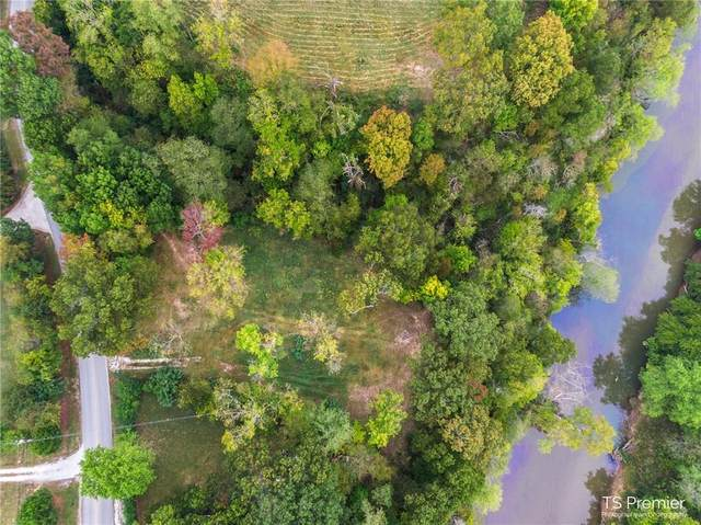 290 S Wyman Road, Fayetteville, AR 72703 (MLS #1137331) :: Jessica Yankey | RE/MAX Real Estate Results