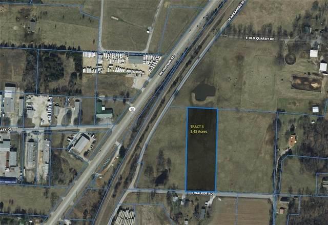 2935 N Arkansas Street, Rogers, AR 72756 (MLS #1137387) :: United Country Real Estate