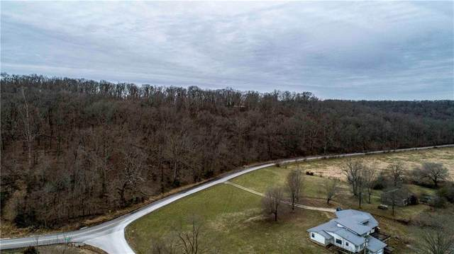 4933 Rocky Ridge Trail, Little Flock, AR 72756 (MLS #1138114) :: Annette Gore Team | RE/MAX Real Estate Results