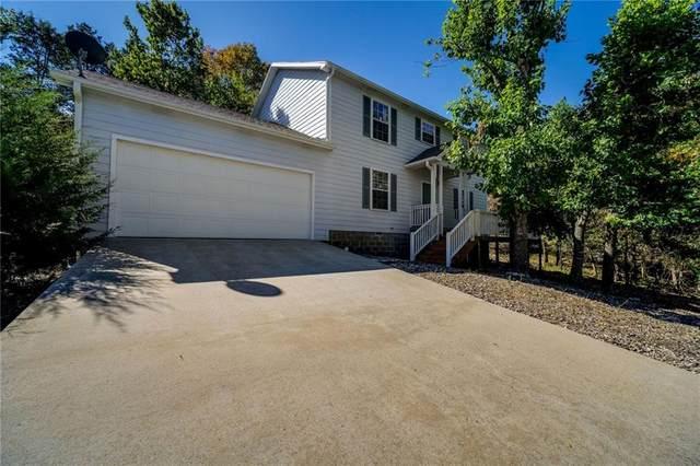 11553 Gainer Drive, Garfield, AR 72732 (MLS #1138867) :: Jessica Yankey   RE/MAX Real Estate Results