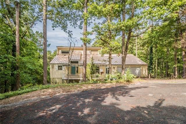 18 Camelford Lane, Bella Vista, AR 72714 (MLS #1138882) :: Annette Gore Team   RE/MAX Real Estate Results
