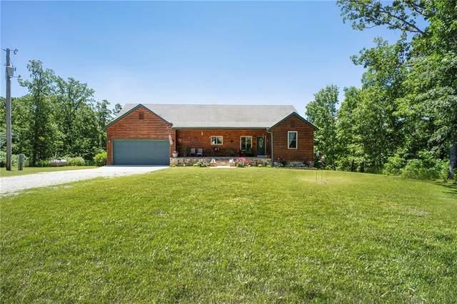 3225 Madison 6041, Elkins, AR 72727 (MLS #1143005) :: McNaughton Real Estate