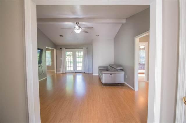 800 W Quarter Road, Siloam Springs, AR 72761 (MLS #1143248) :: Annette Gore Team | RE/MAX Real Estate Results