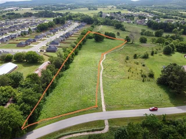 Giles Road, Farmington, AR 72730 (MLS #1144726) :: McNaughton Real Estate