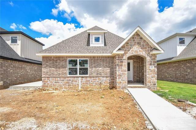 3450 W Tuscan Road, Fayetteville, AR 72704 (MLS #1148453) :: McNaughton Real Estate