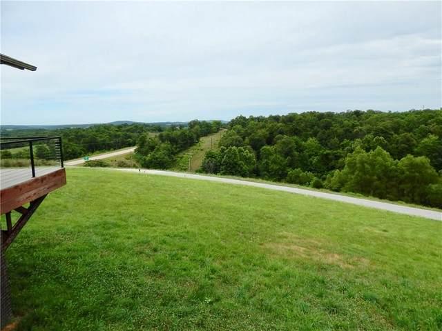 314 Summer Hill Drive, Huntsville, AR 72740 (MLS #1153290) :: McNaughton Real Estate