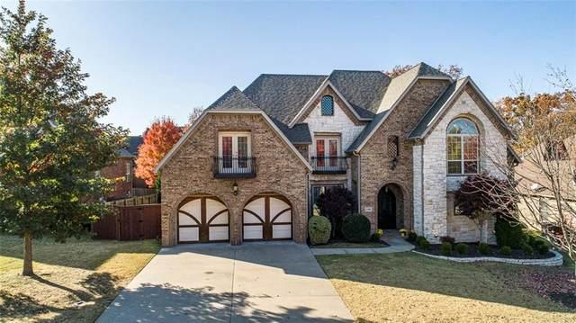 5106 S Sloan Circle, Rogers, AR 72758 (MLS #1164935) :: McNaughton Real Estate