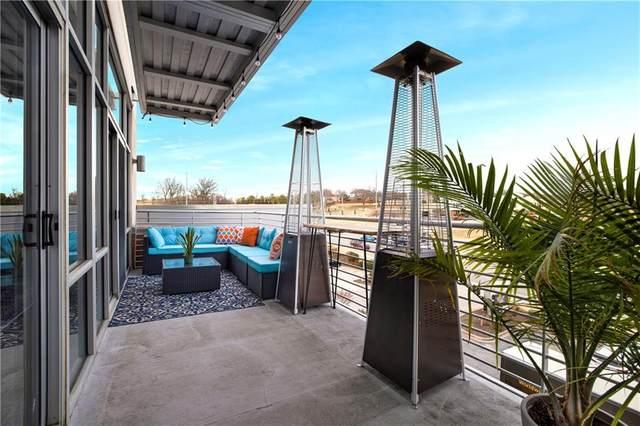 2000 Promenade Boulevard #304, Rogers, AR 72758 (MLS #1173975) :: McNaughton Real Estate