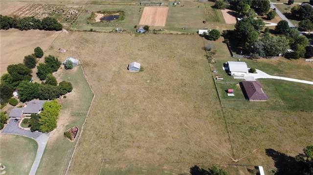 42 Wesley Stevens Road, Farmington, AR 72730 (MLS #1174422) :: NWA House Hunters   RE/MAX Real Estate Results